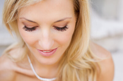 DIY-Brautstyling: Das können Bräute selbst machen!