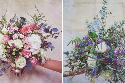 10 fleuristes CANONS à suivre sur Instagram