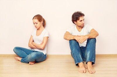 Streit vor der Hochzeit - trotzdem heiraten oder abwarten?
