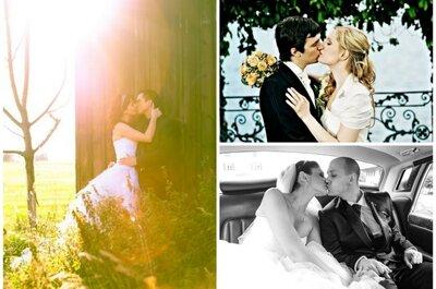 Finden Sie Ihren Hochzeitsfotografen aus Bern