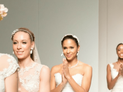 The London Bridal Show: najbardziej oczekiwane wydarzenie ślubne w 2017 roku
