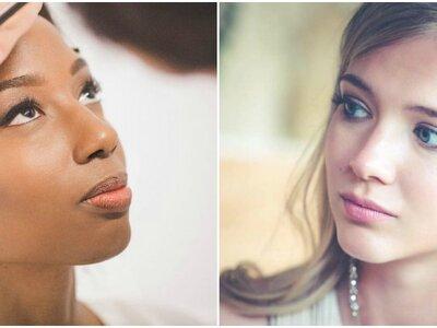 Les plus belles tendances de maquillage de mariée 2017