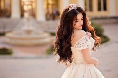 8 аспектов, на которые стоит обратить внимание перед покупкой свадебного платья