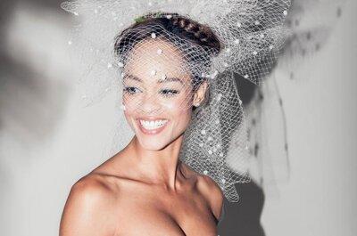 Backstage-Impressionen von der Pronovias-Bridal Show 2013