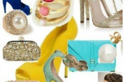 Tendencias de moda para invitadas a una boda en verano o en clima cálido