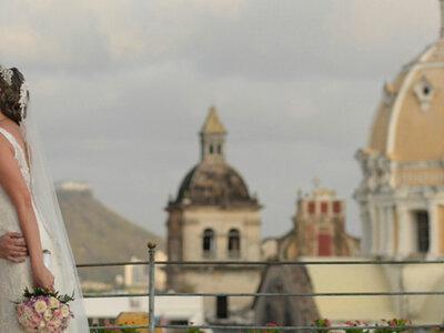 Iglesias para casarte en Cartagena: Las mejores para tu ceremonia de bodas. ¡Un sueño hecho realidad!