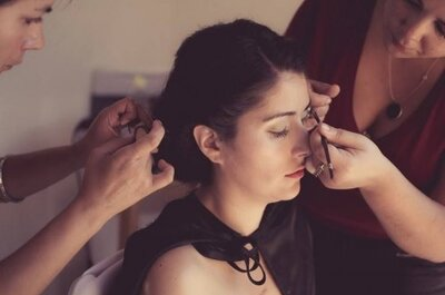 ¿Cómo puedo cuidar la piel para estar perfecta el día de mi casamiento? ¡Los cinco mejores trucos de las expertas!