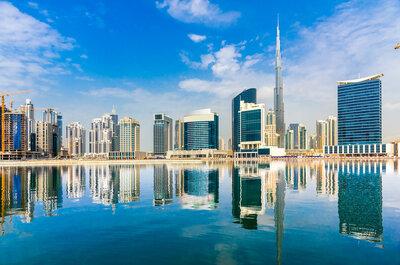 Luna de miel en Dubai: El lujo en todo su esplendor