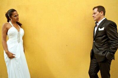 Wie Sie auf Ihrer Hochzeit die Nerven behalten