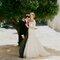 Vestido de noiva com corte sereia: noivas reais. Foto: Alea Lovely