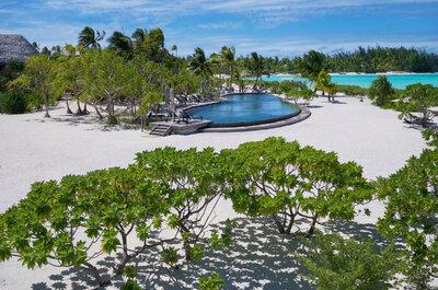 Lua de mel em um paraíso desconhecido: 5 destinos exclusivos!