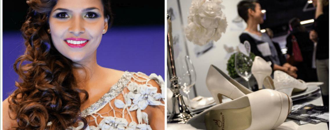 """Pflichttermin für Verliebte: Die Hochzeitsmesse """"MariNatal"""" in Basel präsentiert die neuesten Trends rund ums Heiraten!"""