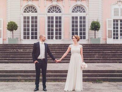 Anna & Tomas: Vintage-Märchen in Düsseldorf