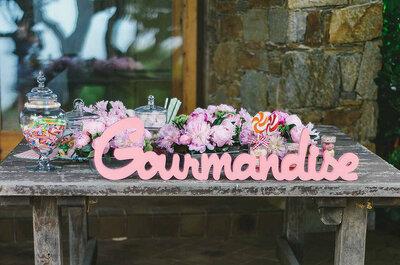 Cinco preguntas que debes de hacerte antes de escoger la decoración para tu matrimonio