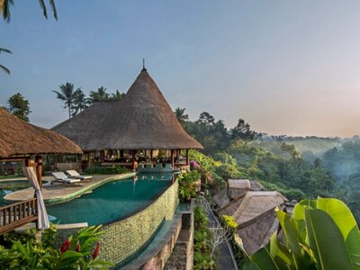 The Best Bali Honeymoon Hotels