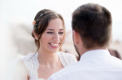 No seu casamento e na sua vida: para ter sucesso seja você mesma!