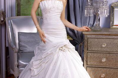 Abiti sposa 2013 Collezione Miss Kelly
