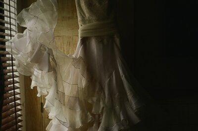 Real Wedding: Una boda muy mexicana y elegante en San Miguel de Allende con la presencia de Raul Di Blasio