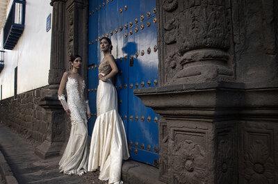 Casarse en el Cusco, fascínate con el misterio mágico de la unión inca y colonial