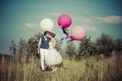 Acht belangrijke dingen die je moet regelen na de bruiloft!