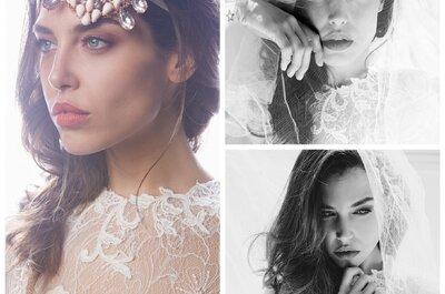 Las 6 mejores peluquerías para novias de Barcelona