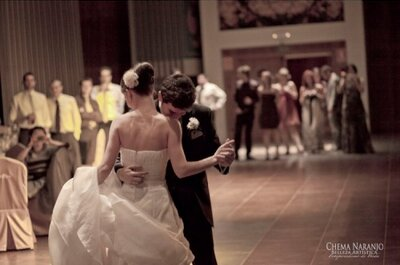 Let's dance! Crash-Tanzkurs für die Hochzeit