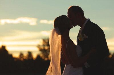 Como fazer com que o seu filme de casamento seja realmente cinematográfico!