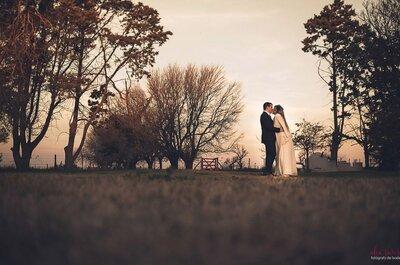 Las 6 claves para elegir el espacio para tu boda rural: ¿las tenías en cuenta?