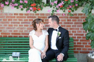 Die besten Hochzeitsfotografen für die Schwyz: Lassen Sie sich verzaubern von diesen Fotografen!