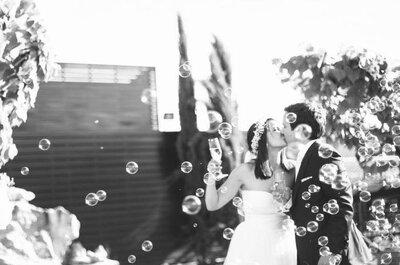 SóAnimarte: Uma animação de casamento completa e para todos os gostos!