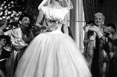 O cinema como inspiração: noivas de perder o fôlego!
