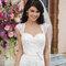 Suknia ślubna dopasowana do figury Panny Młodej, Foto: Sincerity Bridal 2015