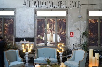 Mi visita a El Bosque Encantado con The Wedding Experience