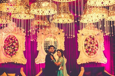 How To Choose the Best Mandap Decorations!
