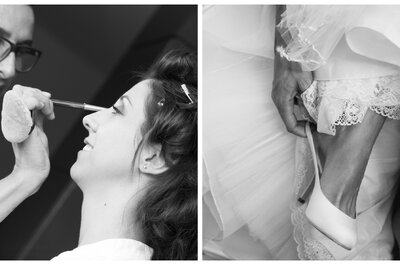 6 Tipps für die Suche nach den perfekten Hochzeitsdienstleistern