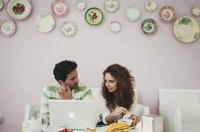 8 características que o seu wedding planner deve ter para que tenha casamento perfeito