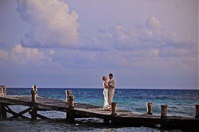 Help with planning your dream destination wedding in Riviera Maya, Mexico
