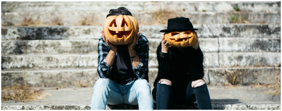 Halloween: The Best Costumes for Couples to Coordinate
