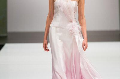 I 7 abiti da sposa più originali dalle passerelle di Si Sposa Italia 2014