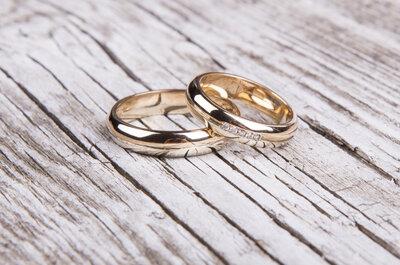 ¿Una joya específica para tu boda? En Santamaría Joyeros crearán la pieza más exclusiva para el