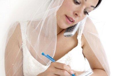 Die drei ultimativen Tipps, damit Ihre Hochzeit kein Reinfall wird