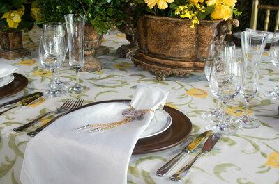 Os 7 melhores buffets de casamento de Curitiba: SUPER recomendados!