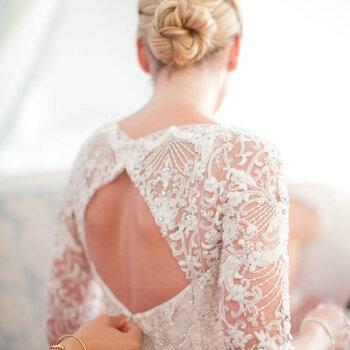 Penteados de noiva com coque 2017: elegantes e democráticos!