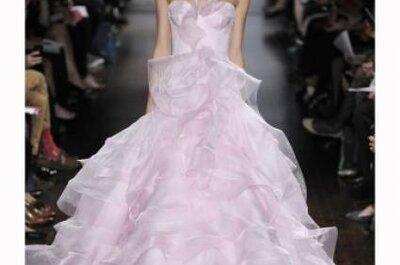 Vestidos de noiva Austin Scarlett, coleção Outono 2013
