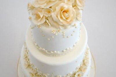 Las tartas de boda más espectaculares de Barcelona