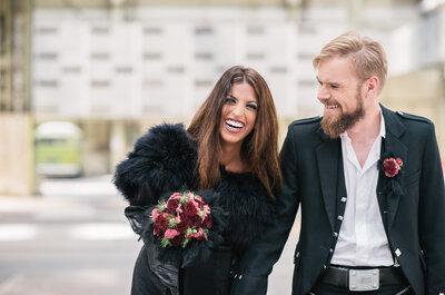 Fotografie als wichtigster Teil der Hochzeit – Zarte, einfühlsame und romantische Bilder