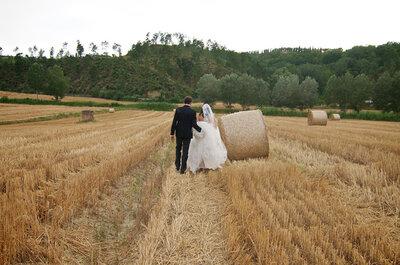 I migliori fotografi per matrimoni a Firenze: una prestigiosa selezione degli artisti d'immagine del capoluogo toscano