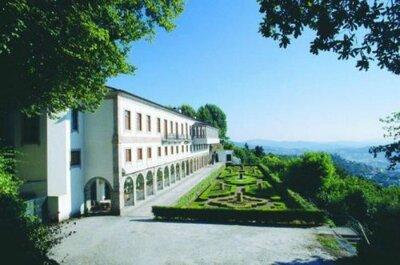 8 espectaculares hotéis para casar em Braga