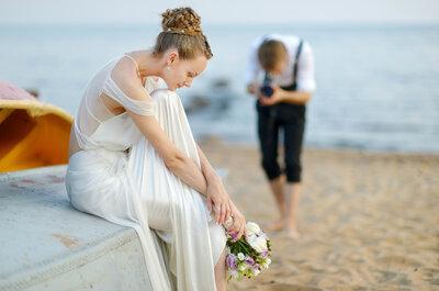 Los 14 mejores fotógrafos para matrimonio en Santiago de Chile