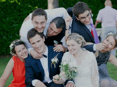 Die 5 wichtigsten Überlegungen bei der Erstellung Ihrer Hochzeits-Gästeliste!